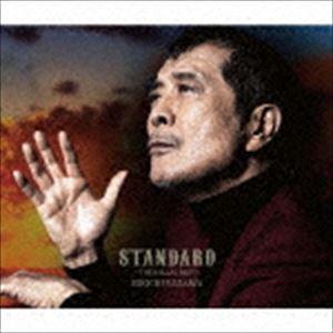 矢沢永吉 / STANDARD 〜THE BALLAD BEST〜(初回限定盤B/3CD+DVD) [CD]|dss