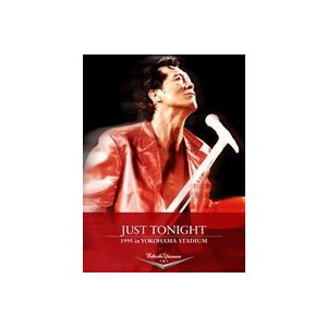 矢沢永吉/JUST TONIGHT 1995 in YOKOHAMA STADIUM [DVD]|dss