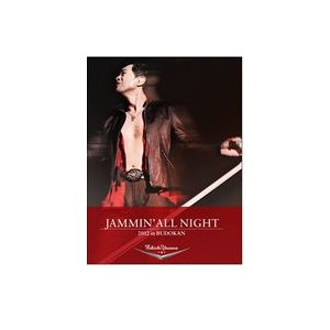 矢沢永吉/JAMMIN' ALL NIGHT 2012 in BUDOKAN [DVD]|dss