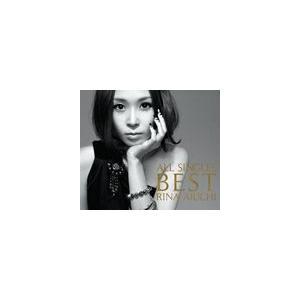 愛内里菜 / ALL SINGLES BEST 〜THANX 10th ANNIVERSARY〜(通...