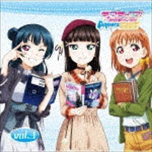 ラブライブ!サンシャイン!! Aqours浦の星女学院RADIO!!! vol.3(CD+2CD-ROM) [CD]|dss