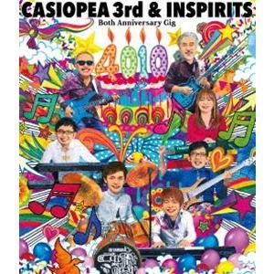 CASIOPEA 3rd/Both Anniversary Gig『4010』 [Blu-ray]|dss