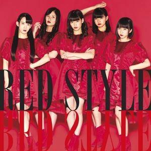 九州女子翼 / RED STYLE(タイプB/CD+DVD) [CD]