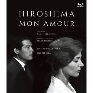 二十四時間の情事(ヒロシマ・モナムール) Blu-ray [Blu-ray]|dss