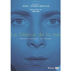 海の沈黙 ジャン=ピエール・メルヴィル HDマスター [DVD]|dss