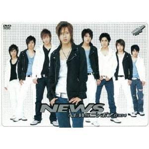 NEWS/NEWSニッポン0304 [DVD]|dss