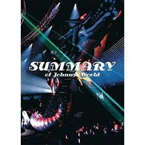 SUMMARY of Johnnys World [DVD]|dss