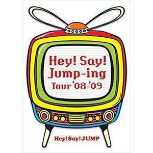 Hey! Say! JUMP-ing Tour '08-'09 [DVD] dss