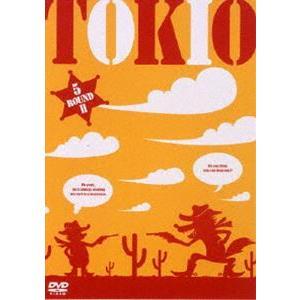 TOKIO/5 ROUND II [DVD]|dss