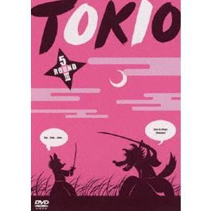 TOKIO/5 ROUND III [DVD]|dss