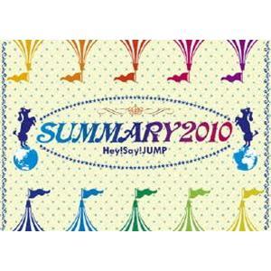 Hey! Say! JUMP/SUMMARY 2010 [DVD] dss