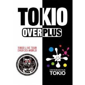 種別:DVD TOKIO 解説:前作から約5年ぶりとなるライブDVDが登場!2011年3月から行われ...