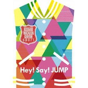 Hey! Say! JUMP LIVE TOUR 2014 smart(通常盤) [DVD] dss