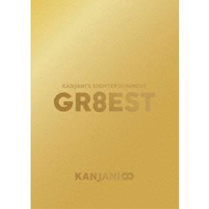 関ジャニ∞/関ジャニ's エイターテインメント GR8EST(通常盤) [DVD]|dss