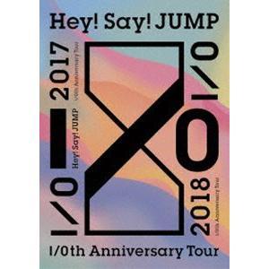 Hey! Say! JUMP/I/Oth Anniversary Tour 2017-2018(通常盤) [DVD] dss