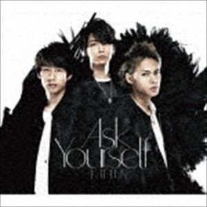 KAT-TUN / Ask Yourself(通常盤) [CD]|dss