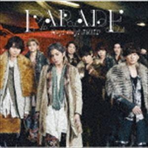 Hey! Say! JUMP / PARADE(通常盤) [CD]