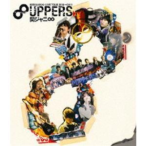 関ジャニ∞/KANJANI∞ LIVE TOUR 2010→2011 8UPPERS [Blu-ray]|dss