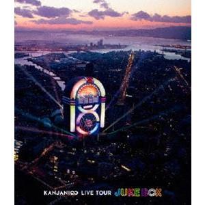 関ジャニ∞/KANJANI∞ LIVE TOUR JUKE BOX [Blu-ray]|dss