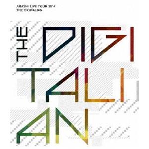 嵐/ARASHI LIVE TOUR 2014 THE DIGITALIAN(Blu-ray通常盤) [Blu-ray] dss