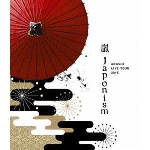 嵐/ARASHI LIVE TOUR 2015 Japonism (通常版) [Blu-ray] dss
