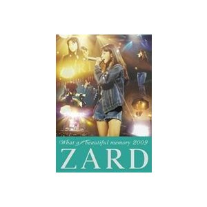 ZARD What a beautiful memory 2009 [DVD]|dss