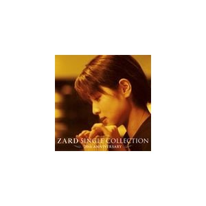 ZARD / ZARD SINGLE COLLECTION 20th ANNIVERSARY [CD...