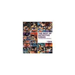 種別:CD (オムニバス) 解説:『名探偵コナン』劇場版公開10周年(2006年時)を記念し、B`z...
