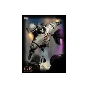 GR ジャイアントロボ プラチナセット【DVD+CD+爆裂造形フィギュア(応募券)】第3巻 [DVD]|dss