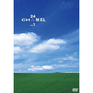 堂本剛/24CH△NNEL VOL.1 [DVD] dss