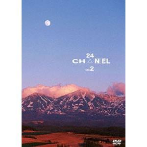 堂本剛/24CH△NNEL VOL.2 [DVD] dss