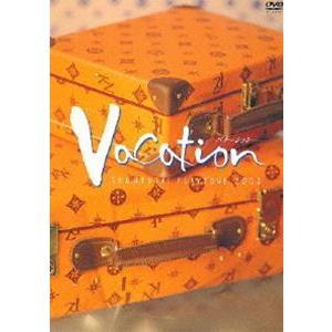 少年隊/PLAYZONE 2003 Vacation [DVD]|dss