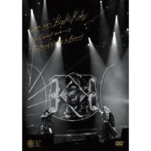 KinKi Kids/We are KinKi Kids Dome Concert 2016-2017 TSUYOSHI & YOU & KOICHI(通常盤) [DVD]|dss
