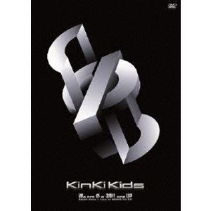 KinKi Kids/We are Φ' 39!! and U? KinKi Kids Live in DOME 07-08(通常盤) [DVD]|dss