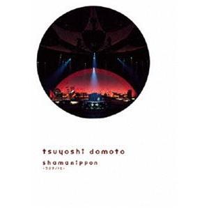 堂本剛/shamanippon -ラカチノトヒ- [DVD] dss