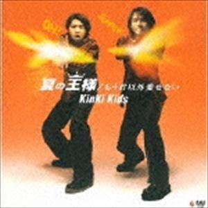 種別:CD KinKi Kids 解説:TV:TBS系堂本剛主演ドラマ『SUMMER SNOW』主題...