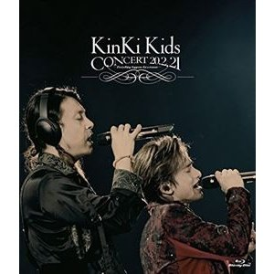 KinKi Kids CONCERT 20.2.21 -Everything happens for a reason-(通常盤) [Blu-ray]|dss