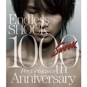 Endless SHOCK 1000th Performance Anniversary [Blu-...