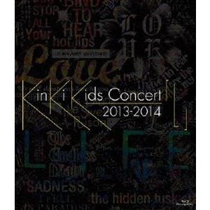 KinKi Kids/KinKi Kids Concert 2013-2014「L」【Blu-ray】 [Blu-ray]|dss