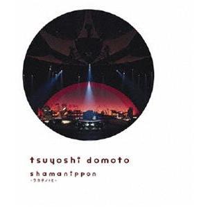 堂本剛/shamanippon -ラカチノトヒ- [Blu-ray] dss