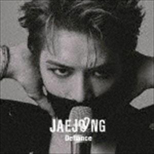 ジェジュン / Defiance(通常盤) [CD] dss