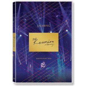 ジェジュン/JAEJOONG The Reunion in memory(通常盤) [DVD] dss