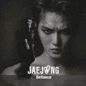 ジェジュン / Defiance(初回生産限定盤A/CD+DVD) [CD] dss