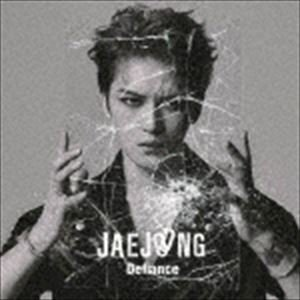 ジェジュン / Defiance(初回生産限定盤B/CD+DVD) [CD] dss