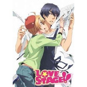 LOVE STAGE!! Blu-ray限定版 第3巻 [Blu-ray]|dss