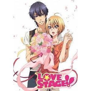 LOVE STAGE!! Blu-ray限定版 第5巻 [Blu-ray]|dss
