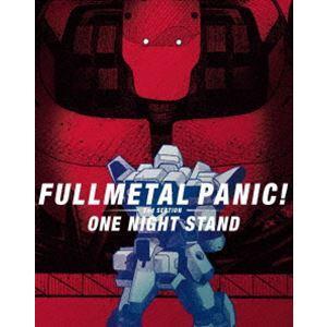 フルメタル・パニック!ディレクターズカット版 第2部:「ワン・ナイト・スタンド」編 Blu-ray [Blu-ray]|dss