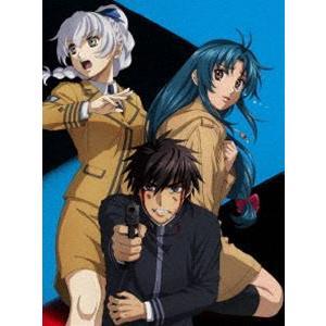 フルメタル・パニック! Invisible Victory(IV) BOX1 [Blu-ray]|dss