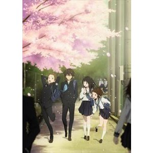 氷菓 BD-BOX [Blu-ray]|dss