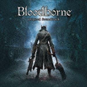 (ゲーム・ミュージック) Bloodborne オリジナルサウンドトラック [CD]|dss